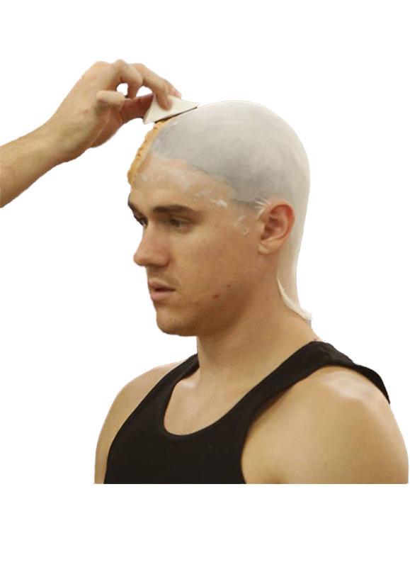 Kryolan Glatzan Bald Cap Small 54cm
