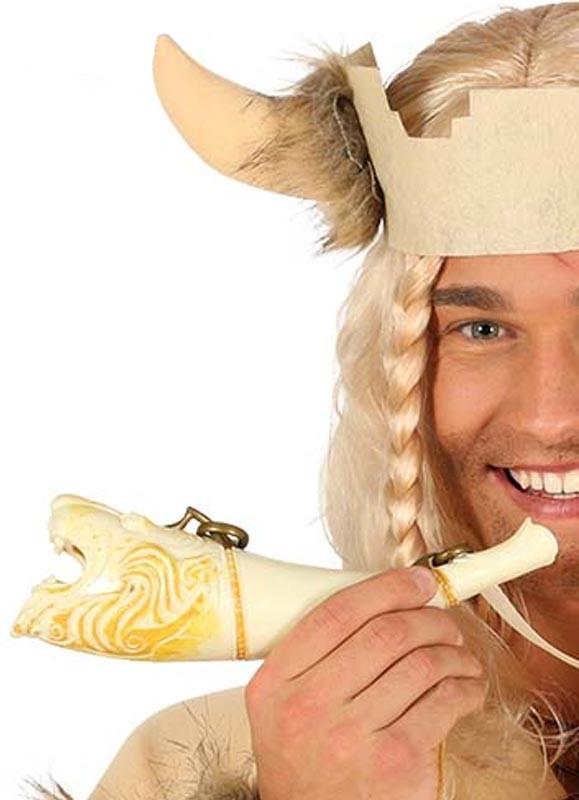 Viking Horn Trumpet *Viking Dress Up*
