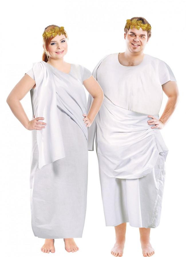 Deluxe Toga God Costume - Mens Toga Costumes