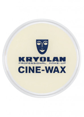 Kryolan Cine-Wax Neutral 110g - 50% share of natural organic