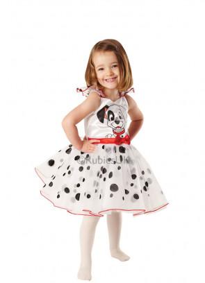 fa975c4fa 101 Dalmatians Dress. Childrens Size