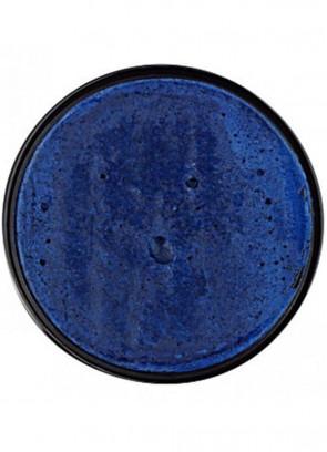 Snazaroo Electric Blue Metallic Face Paint 18ml