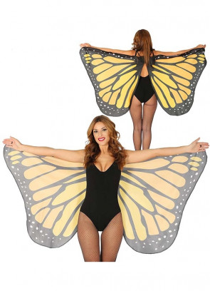 Butterfly Wings - Adults 160 x 90cm