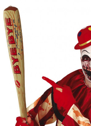 Harley Q - Inflatable Baseball Bat