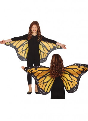 Butterfly Wings – Kids 110 x 74cm
