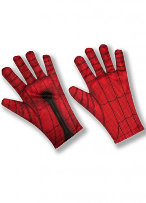Spider-Man Gloves - Far From Home - Marvel – Kids
