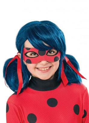 Miraculous Ladybug Wig - Kids
