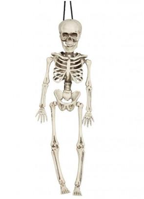 Small Hanging Skeleton 40cm