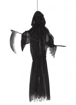 Hanging Grim Reaper Decoration 85cm