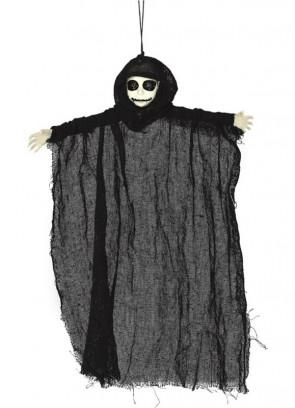 Hanging Black Doll 46cm