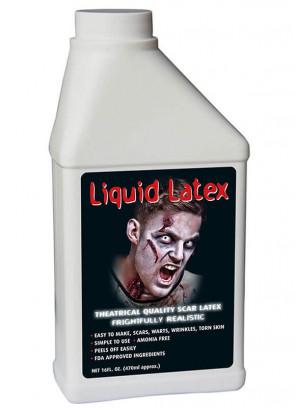 Liquid Latex Pint (aprox. 470ml)