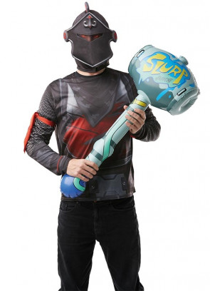 Fortnite Party Animal Inflatable Pickaxe