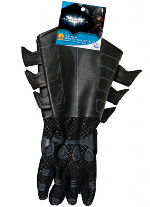 Batman Gauntlets (Kids)