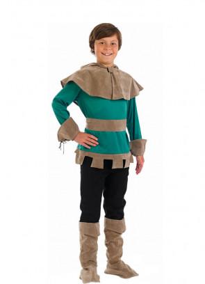 Robin-Hood - Boys Costume