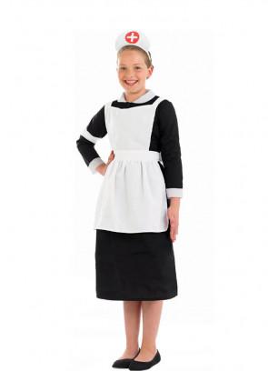 WWI Hospital Nurse Costume