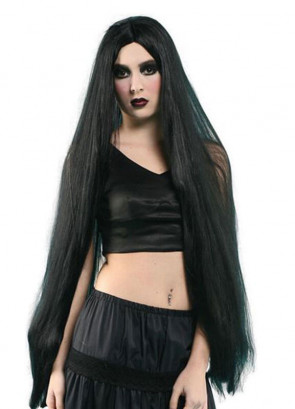 Black Wig 40