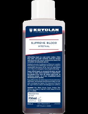 Supreme Blood - Internal Dark 200ml