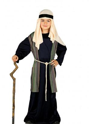 Shepherd Costume – Navy Blue