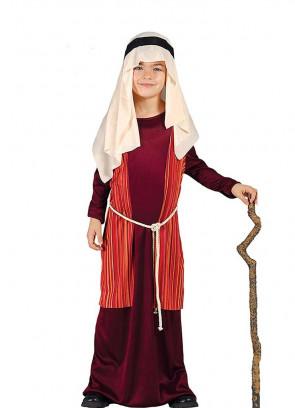 Shepherd Costume – Red