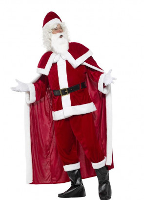 Deluxe Santa Claus
