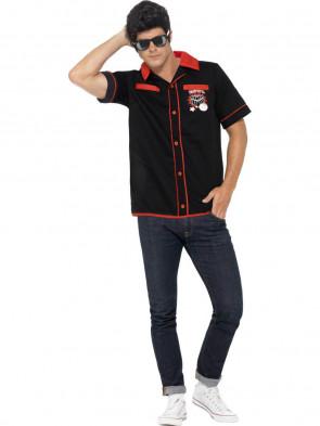 50s Bowling Shirt