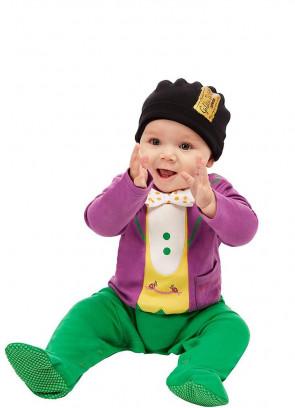 Willy Wonka – Roald Dahl - Baby Costume