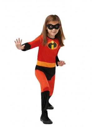 The Incredibles 2 – Dash / Violet – Kids Costume