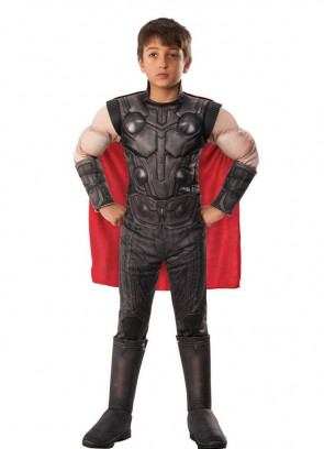 Thor Deluxe – Marvel – Endgame – Kids Costume