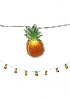 Pineapple String LED Lights 1.65m