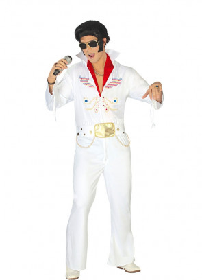 Rock-King Mens Costume