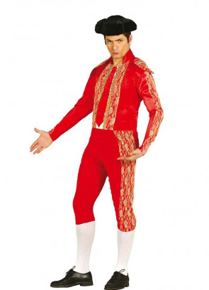 Bullfighter (Spanish) Costume