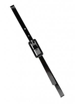 80's Belt - Black