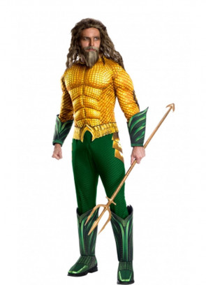 Aquaman - DC - Mens Costume