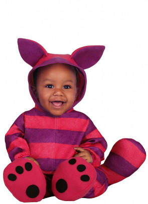 Baby Cheshire Cat Costume