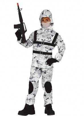Arctic-Soldier