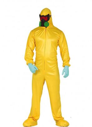 Biochemist Costume