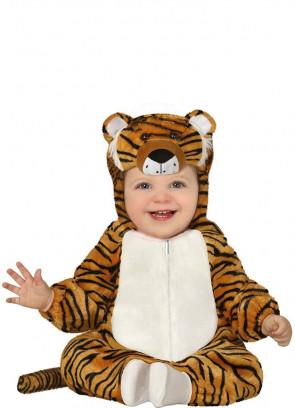Baby Tiger Cub Costume