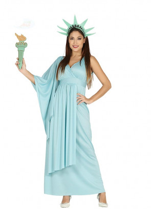 Statue of Liberty - Sleeveless