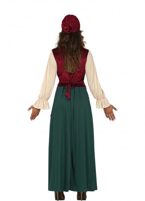 Gypsy - Fortune Teller Costume