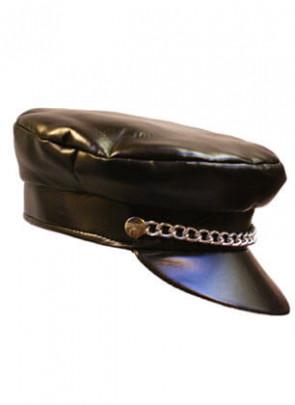 Rocker/Biker Hat