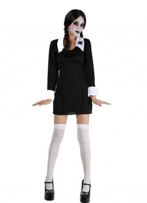 Creepy Schoolgirl (Ladies) Costume