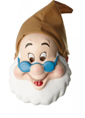 Snow White & Seven Dwarfs (Doc Mask)