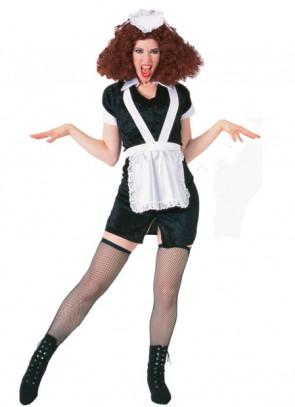 Rocky Horror Show Magenta Costume