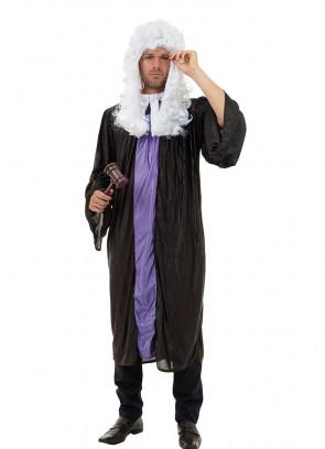 Judges Gown