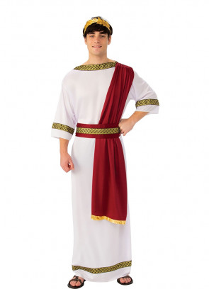 Greek God - Caesar Costume