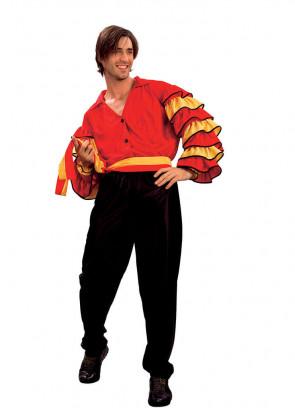 Rumba Man  (Spanish) Costume