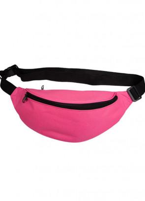 """Bumbag – Neon Pink - up to 48"""" Waist"""