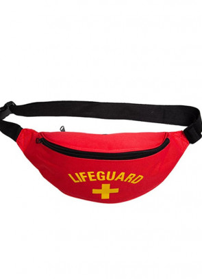 "Bumbag – Lifeguard - up to 48"" Waist"