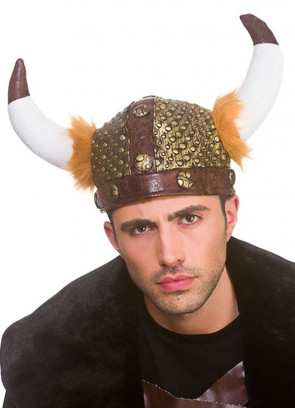 Viking Helmet – Soft