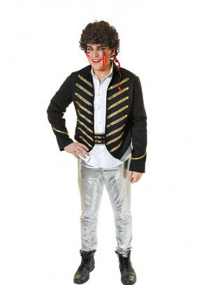 Adam Ant Costume